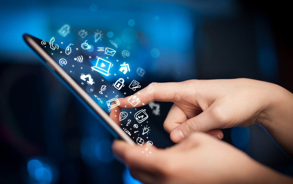 The Technology Blog